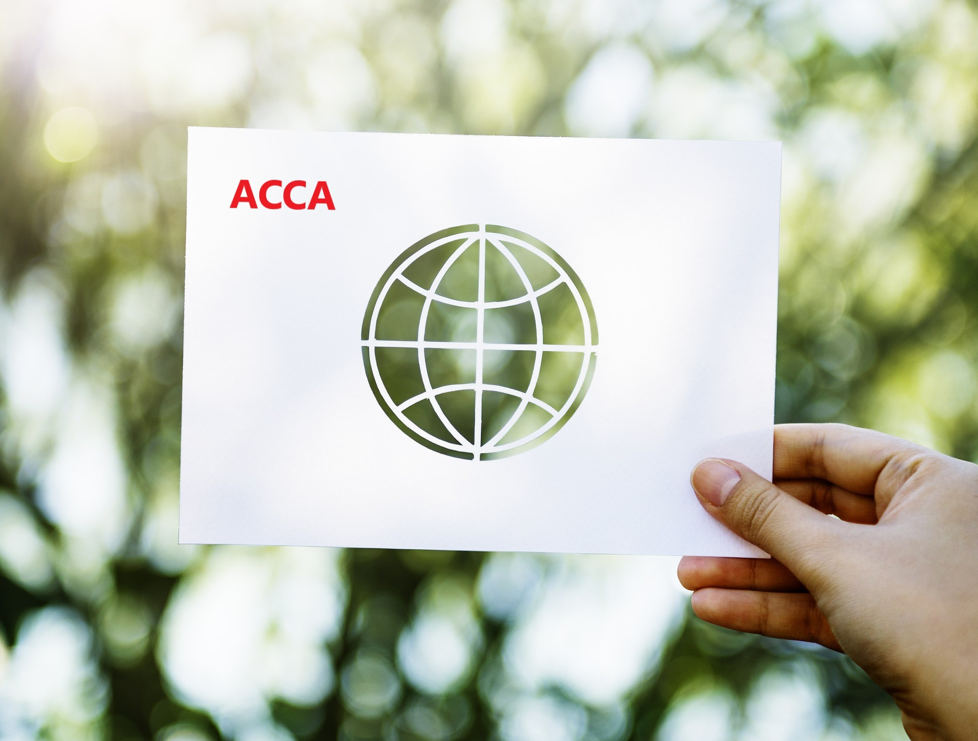 Recognition Of ACCA